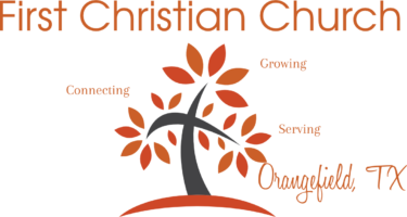 First Christian Church Orangefield
